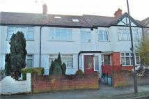 Terraced house for sale in Lexden Road, MITCHAM, CR4
