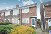 Maisonette for sale in 62  Wide Way, MITCHAM...