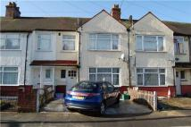 3 bed Terraced property for sale in De Arn Gardens, Mitcham...