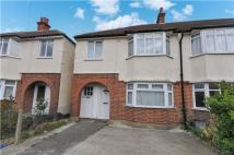 Maisonette in 83 Wide Way, MITCHAM...