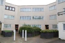 Flat for sale in Saxonbury Close, MITCHAM...