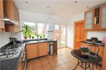 3 bedroom Terraced property for sale in Bond Road, Mitcham...