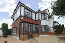 London Road semi detached house for sale