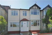 4 bedroom semi detached home for sale in Victory Avenue, SM4 6DL