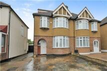 4 bedroom semi detached property in Camborne Road, MORDEN...