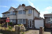 3 bed semi detached property in Litchfield Avenue...