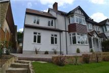 3 bedroom Maisonette for sale in Flat, Foxley Lane...