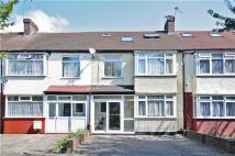 5 bed Terraced home for sale in Rosehill Avenue, SUTTON...