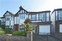 5 bed semi detached home for sale in Willows Avenue, SM4 5SG