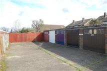 property for sale in Garage No. 11, Pearson Court, Central Road, MORDEN, Surrey, SM4 5RN