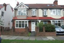 property for sale in Cherrywood Lane, MORDEN, Surrey, SM4