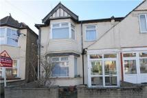 3 bed End of Terrace home for sale in Cavendish Avenue...
