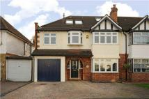 6 bed semi detached property for sale in Ash Road, SUTTON, Surrey...