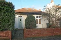 Detached Bungalow in Leonard Avenue, MORDEN...