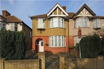 semi detached property in Monkleigh Road, MORDEN...