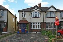 semi detached property for sale in Daybrook Road, LONDON...