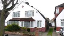 Hamilton Avenue semi detached house for sale