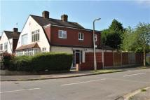 4 bedroom semi detached home in Hamilton Avenue...