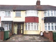 3 bed Terraced home for sale in Marlow Drive...