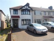 3 bedroom End of Terrace house for sale in Marlow Drive...