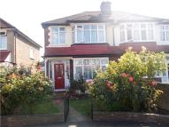3 bedroom semi detached house in Egham Close, Sutton...