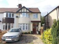 4 bedroom End of Terrace house for sale in Windsor Avenue, SUTTON...