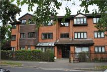 Brook Court Wordsworth Drive Flat for sale