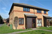 End of Terrace house for sale in Camberley Close...