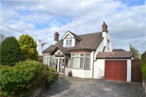 Detached Bungalow for sale in Overhill Road, PURLEY...