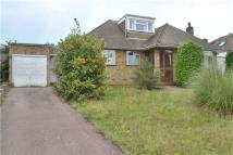 3 bedroom Bungalow for sale in Days Acre, SOUTH CROYDON...