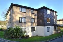 Studio apartment for sale in Fairbairn Close, PURLEY...