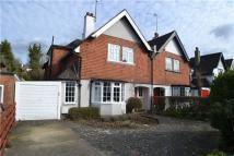 4 bed semi detached house for sale in Old Lodge Lane, PURLEY...