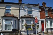 3 bed Terraced property in Lansdowne Road, PURLEY...