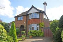 4 bed Detached property for sale in Purley Bury Close...