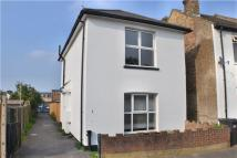 3 bed Detached house in Rolleston Road...