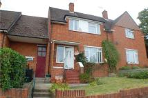 Terraced house in Copse Road, RH1 6NW