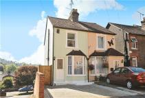 property for sale in Garlands Road, REDHILL, RH1 6NY
