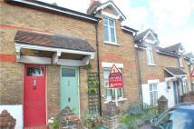 Terraced property in Linkfield Street...