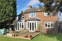 Detached home in Bletchingley Road...