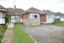 Semi-Detached Bungalow in Meadow Way, Reigate...