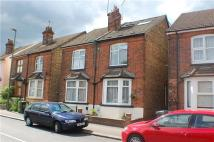 semi detached property for sale in Frenches Road, REDHILL...