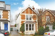 Detached property for sale in Charman Road, REDHILL...