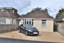 Masons Bridge Road Detached Bungalow for sale