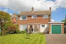 Hurstleigh Drive Detached property for sale