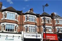 Maisonette for sale in Woodcote Road...