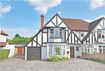 5 bed semi detached house for sale in Sandy Lane South...