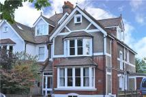 semi detached house for sale in Park Hill Road...