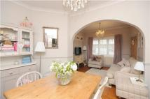 2 bedroom Terraced house for sale in Lodge Road, WALLINGTON...