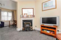 Lodge Road Terraced property for sale