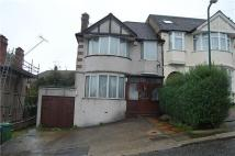 Fairfields Crescent semi detached property for sale